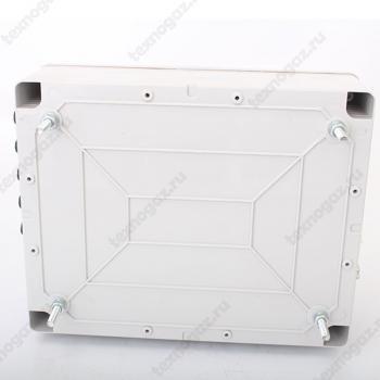 Блок автоматического управления Вега-1 - вид сзади