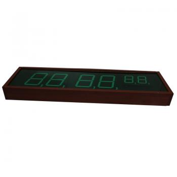 Часы ЧЭВ-12576МД-42ВЗ-110 фото №2