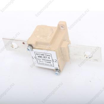 Датчик ДТ-4 для защиты распределительных сетей – общий вид 1