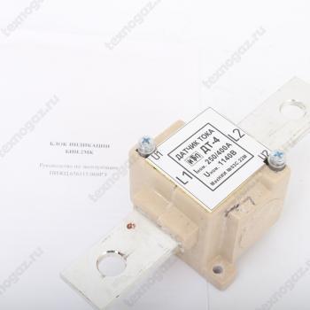 Датчик ДТ-4 для защиты распределительных сетей – общий вид 3