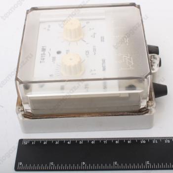 Датчик реле температуры т419 - общий вид