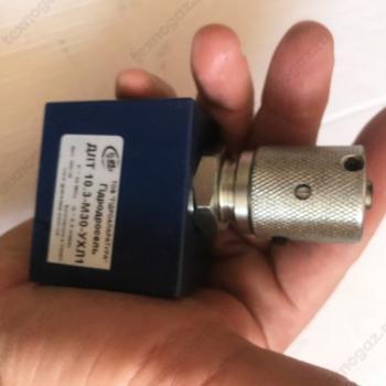 Дроссель линейный типа ДЛТ-10.3-М30 - фото №1