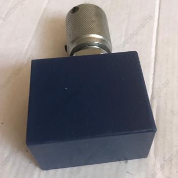 Дроссель линейный типа ДЛТ-10.3-М30 - фото №2
