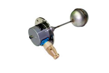 Датчик-реле уровня жидкости ДРУ-1ПМ фото1
