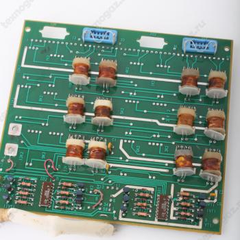 ДВЭ 3.038.000-01 модуль коммутатора к прибору РП160 - фото №1