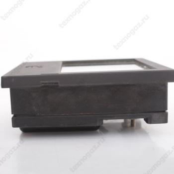 Э365 вольтметр - вид сбоку
