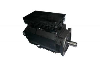 Электродвигатели МТ