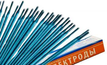 Электроды для сварки меди Комсомолец-100