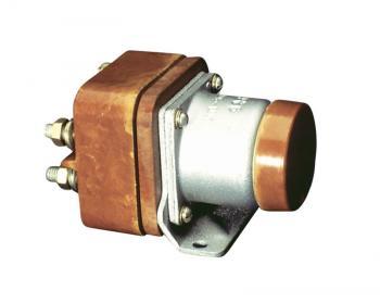 Контакторы электромагнитные КП