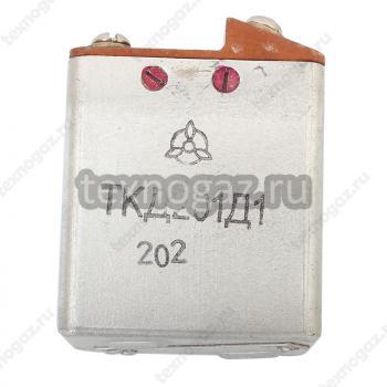 Электромагнитный контактор ТКД201Д1 - общий вид