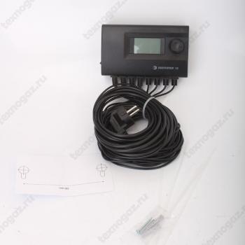 Euroster 12 контроллер отопительной системы - фото №1