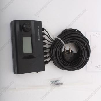 Euroster 12 контроллер отопительной системы - фото №3