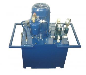 Гидростанция ГСГ 21-6Пл-3-63-1