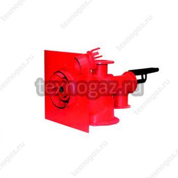Горелка газомазутная ГМГ-2 - фото