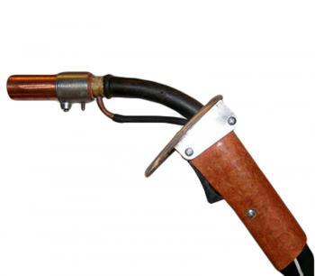 Горелка для дуговой сварки А-1231-5-03 фото 2