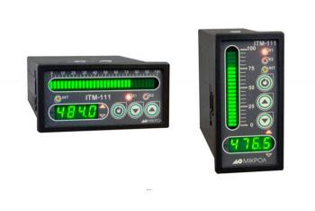Фото индикатора интерфейсного ИТМ-111ВС