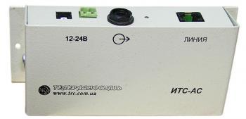 Блок сопряжения с трансляционным усилителем ИТС-АС