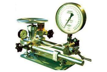 Калибратор давления КГП