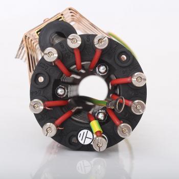 Кольцевой токосъемник без корпуса КТ 0900-КТ25000 фото 3