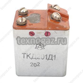 Контактор ТКД201Д1 - фото
