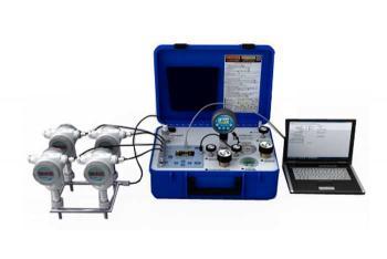 Фото контрольно-измерительного устройства КИУ