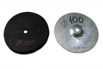 Фото крепления для трансформаторов (150-400 Вт)