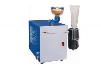 Фото лабораторной зерновой мельницы JXFM110