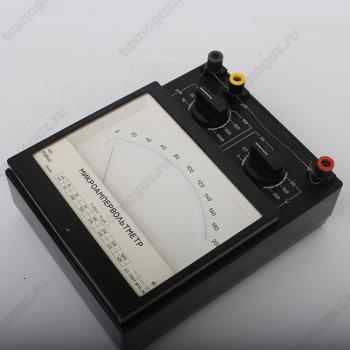 Микроампервольтметр М2042 фото 4