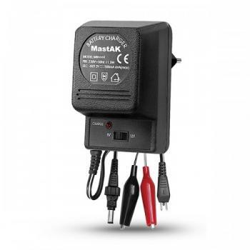 Фото зарядного устройства MastAK MW-660