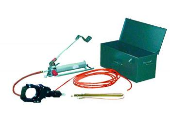 Фото набора для резки кабеля 216417