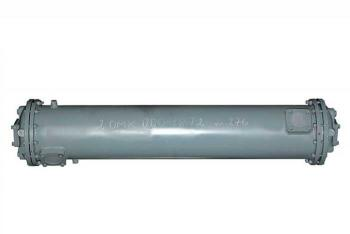 Фото охладителя водомасляного 20МК.000-18