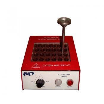 Печка для нагревания коннекторов FIS фото 1