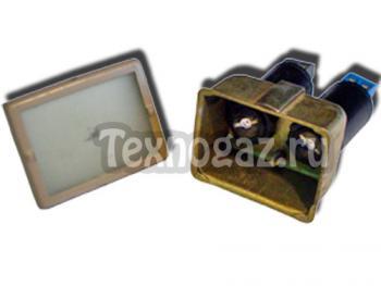 Светодиодное сигнальное табло ТСКЛ-С - фото