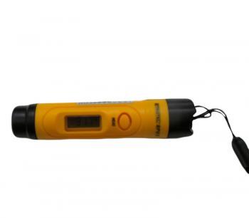 Высококачественный пирометр TROTEC RP05