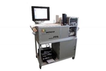 Фото прибора для тестирования бумаги EMCO PPA Vario