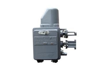 Приводы контактной сети УМП-II и УМПЗ-II