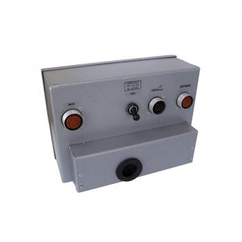 Пульт управления ПУ-1М-02
