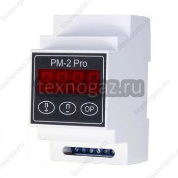 Регулятор мощности РМ-2 Pro - фото