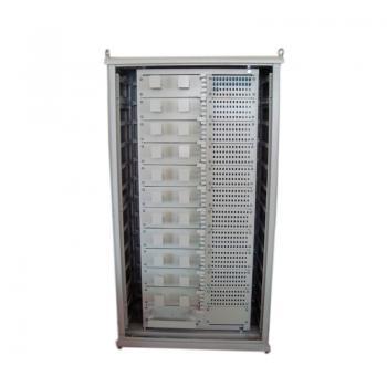 Шкаф кросс-коннект ШКО-701 фото 1