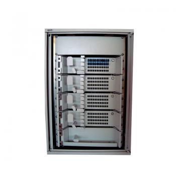 Шкаф кросс-коннект ШКО-800 фото 1