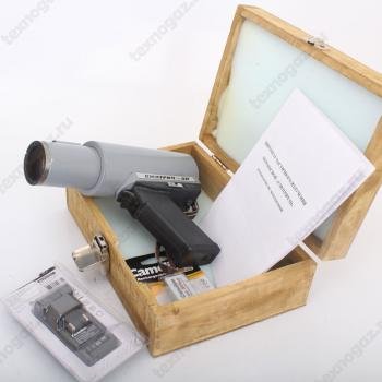Смотрич 5П-01 переносной пирометр - комплект поставки