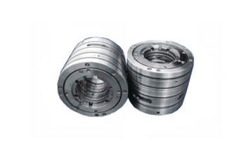 Сухие газовые уплотнения компрессоров (турбодетандеров) фото1