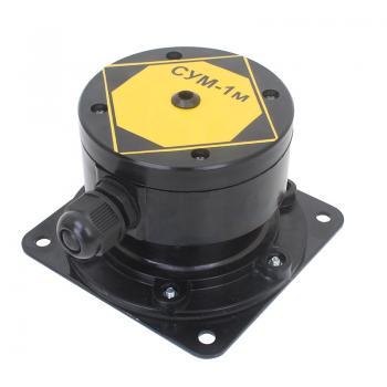 Сигнализатор уровня мембранный СУМ-1М фото 1