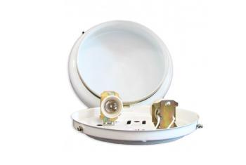 Светильник СС-839Е с двумя лампами фото1