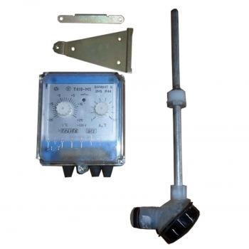 Терморегулятор Т419