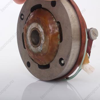 Тахогенератор ТП 75-20-0,2 - фото 1
