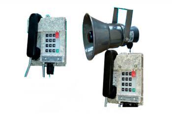 Телефонный аппарат ТАШ1 фото1