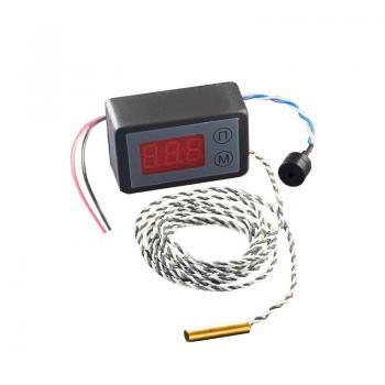 Термометр-сигнализатор корпусной ТС-3D-а фото №1