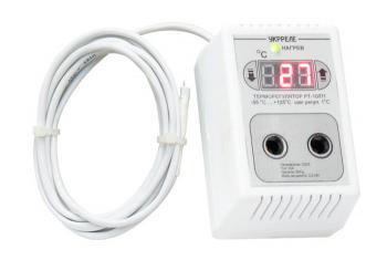 Терморегулятор РТ-10/П1