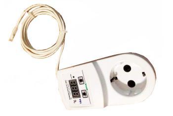 Терморегулятор РТ-16/П1
